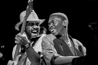 Kenny Neal & Lucky Peterson