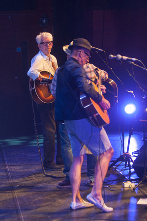 Andy Fairweather Low, Paul Carrack & Nick Lowe